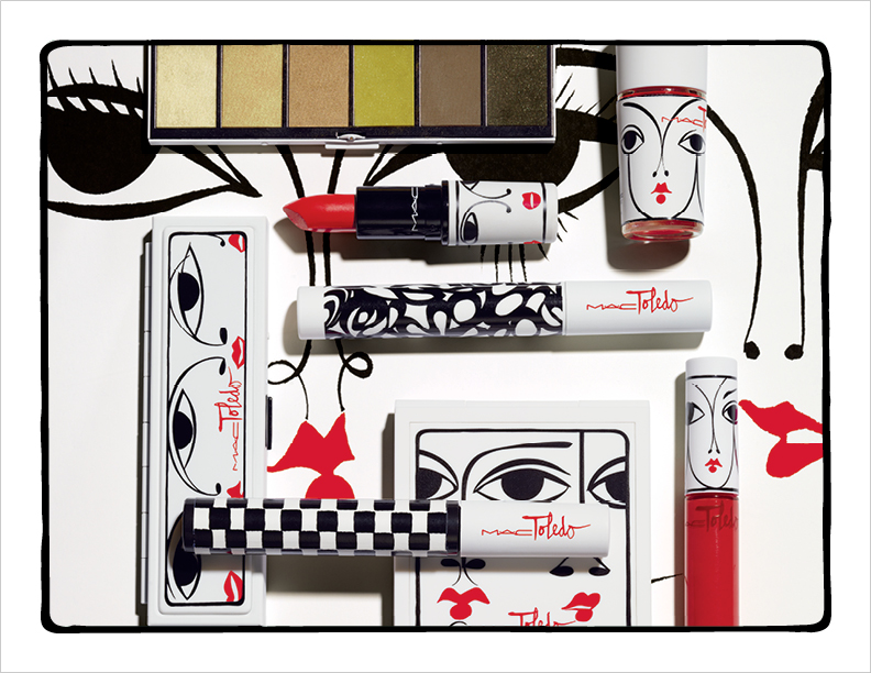 MAC Toledo Collection