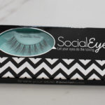 Glamorous Shorty False Eyelashes review by Lena Talks Beauty