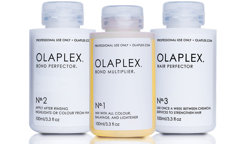 Is Olaplex worth the hype - Lena Talks Beauty