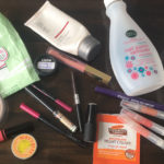Cetaphil, simple, trilogy, za cosmetics, burts bees, living nature, the balm,, australis velourlips, stila,