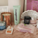 Lena Talks Beauty skincare routine - neutrogena, goodness, la roche-posay, seed and soul, clinique, garnier, instanatural, avene, and dermalogica