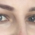 Lena Talks Beauty - lash lift by Rachel Mackwood